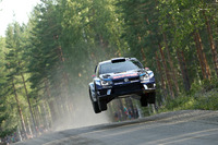 WRC Foto - Jari-Matti Latvala, Miikka Anttila, Volkswagen Polo WRC, Volkswagen Motorsport