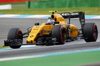 Formule 1 Foto's - Jolyon Palmer, Renault Sport F1 Team RS16