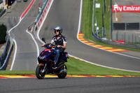 Formula 1 Foto - Daniil Kvyat, Scuderia Toro Rosso