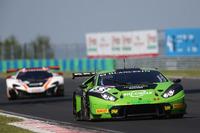 BSS Fotos - #63 GRT Grasser Racing Team Lamborghini Huracan GT3: Nicolas Pohler, Mirko Bortolotti