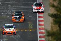 VLN Photos - Karl-Heinz Teichmann, Thorsten Jung, Torleif Nytroeen, Dirk Vleugels, Porsche Cayman GT4 Clubsport
