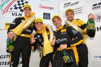 VLN Photos - Jesse Krohn, Victor Bouveng, Jörg Müller, Felipe Fernández Laser, Walkenhorst Motorsport, BMW M6 GT3