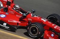 IndyCar Fotos - Graham Rahal, Rahal Letterman Lanigan Racing Honda