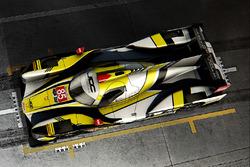 JDC-Miller MotorSports announcement
