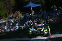 VLN Photos - Uwe Alzen, Lance David Arnold, Haribo Racing, Mercedes-AMG GT3