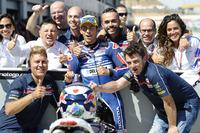 Moto3 Photos - Le poleman Enea Bastianini, Gresini Racing