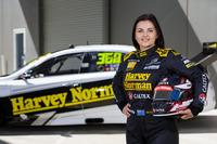 Supercars Fotos - Renee Gracie, Nissan Motorsports