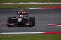 GP2 Photos - Johnny Cecotto Jr., Rapax