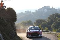 WRC Fotoğraflar - Craig Breen, Scott Martin, Citroen DS3 WRC, Abu Dhabi Total World Rally Team