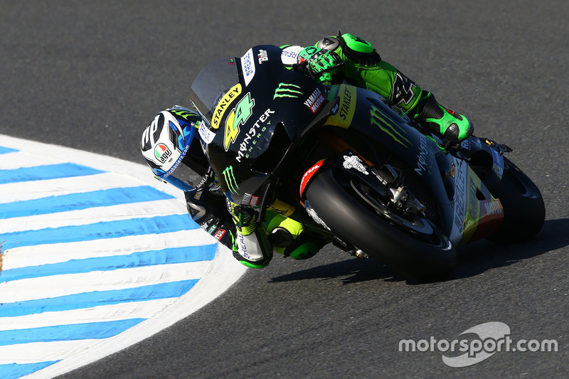 6. Pol Espargaro, Monster Yamaha Tech 3