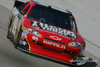 Landon Cassill, Phoenix Racing Chevrolet