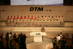 All Drivers 2011
