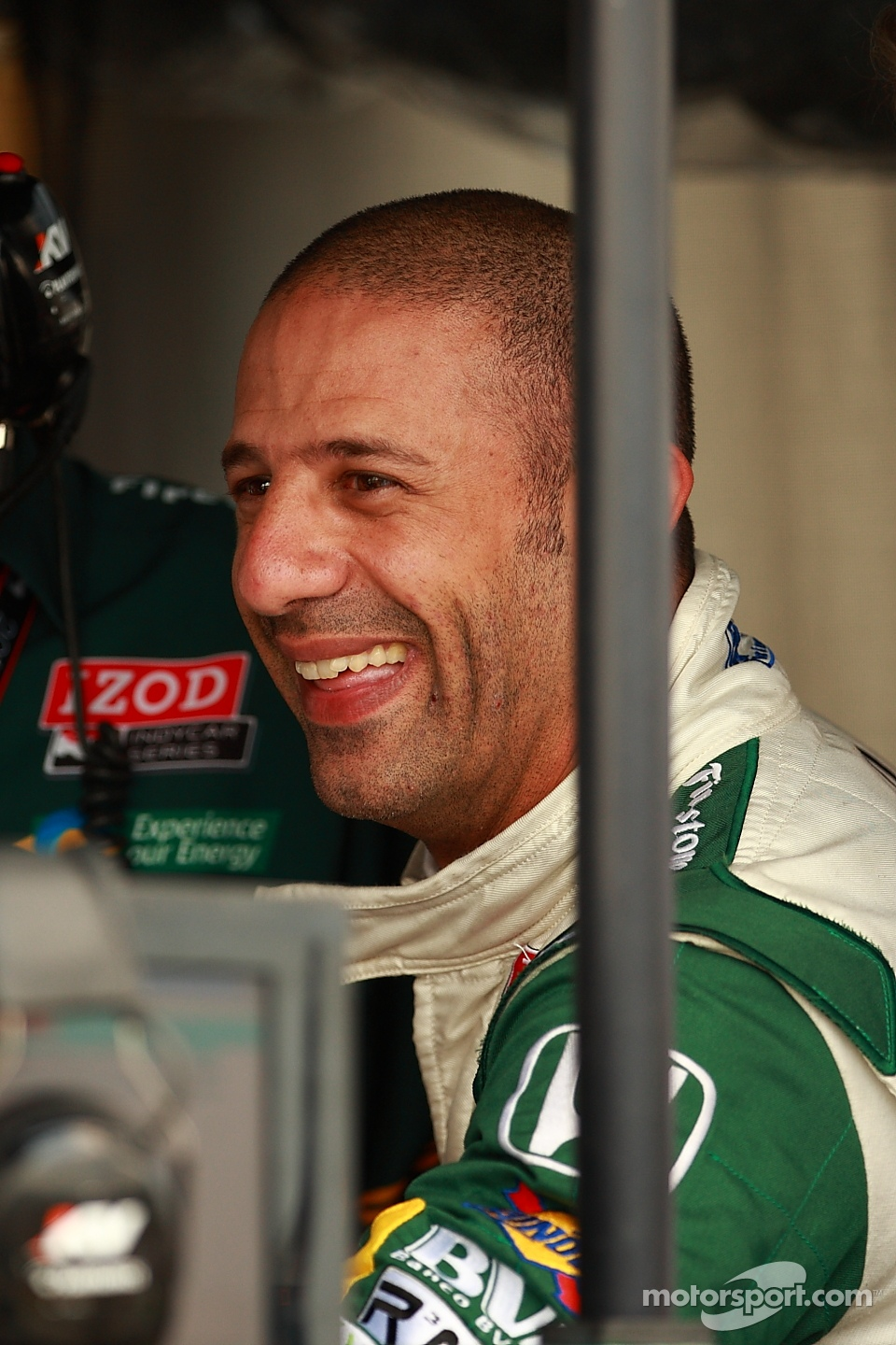 Tony Kanaan, KV Racing Technology-Lotus