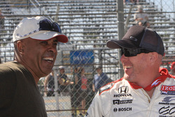 Willy T. Ribbs and Paul Tracy, Dragon Racing