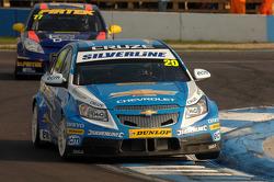 Alex MacDowall, Silverline Chevrolet
