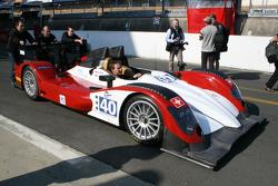 #40 Race Performance Oreca 03-Judd BMW