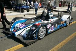 #91 Hope Racing Oreca