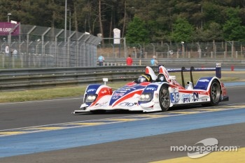 #36 RML Honda Performance Development Arx 01 D: Mike Newton, Thomas Erdos, Ben Collins
