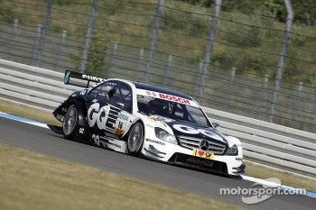 Maro Engel, Mucke Motorsport, AMG Mercedes C-Klasse