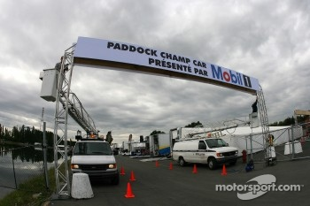 Paddock preparation