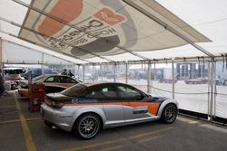 Mazda Fast Lap cars