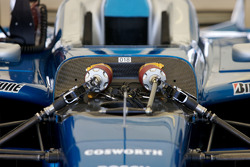 Rocketsports Racing car detail
