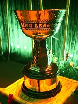 IndyCar Series championship trophy
