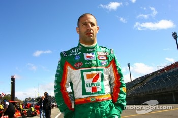 Tony Kanaan