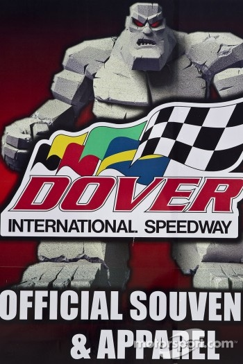Dover signage
