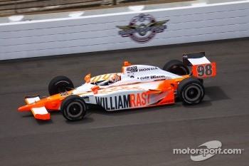 Dan Wheldon, Bryan Herta Autosport