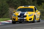 Aaron Povoledo, Volvo C30 FWD