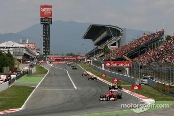 No penalties for Hamilton,Button and Webber