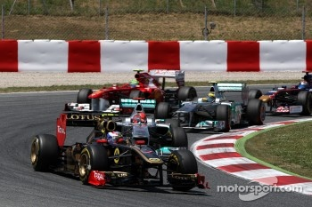 Pirelli delivered a wonderful race