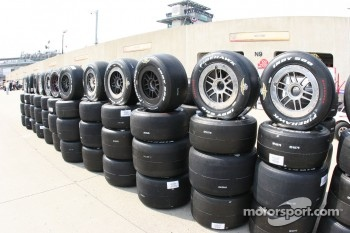 Firestone Firehawks Indy 500 Edition