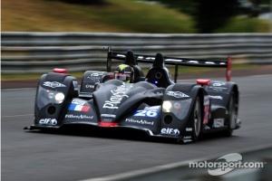 #26 Signatech Nissan Oreca 03-Nissan: Franck Mailleux, Lucas Ordonez, Soheil Ayari
