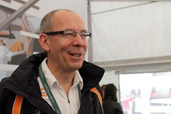 George Howard-Chappell, Aston Martin Racing team principal