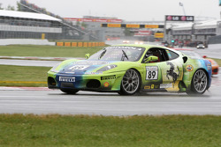 Ferrari of Ontario Ferrari F430 Challenge: Ryan Ockey