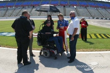 Jay Howard, Sam Schmidt, Sam Schmidt Motorsports