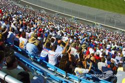 Chicagoland race fans