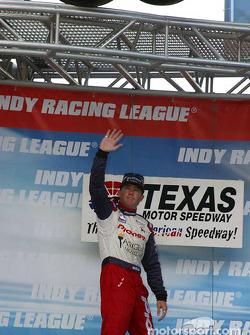 Indy 500 Champion Buddy Rice