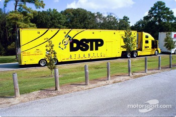 DSTP transporter