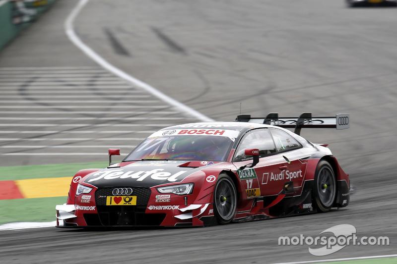 14. Miguel Molina, Audi Sport Team Abt Sportsline, Audi RS 5 DTM