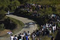 WRC Photos - Thierry Neuville, Nicolas Gilsoul, Hyundai i20 WRC, Hyundai Motorsport