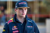 Formula 1 Foto - Max Verstappen, Red Bull Racing