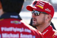 NASCAR Sprint Cup Foto's - Michael Annett, HScott Motorsports Chevrolet