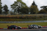 VLN Photos - Rahel Frey, Christopher Haase, Audi RS3 LMS