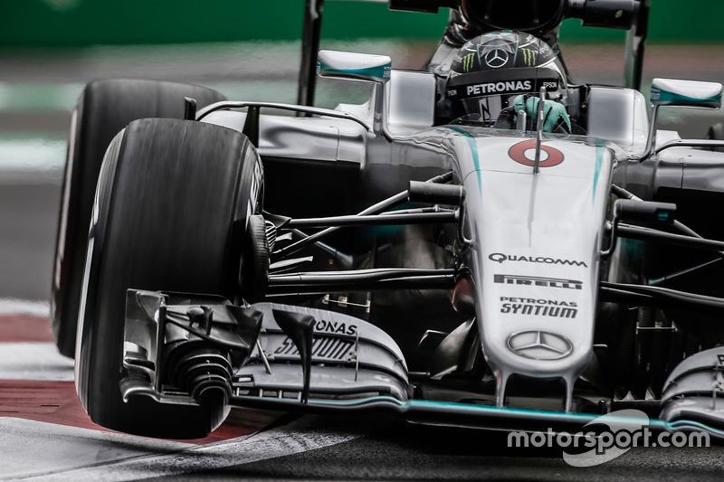 #5: Formel 1 pur