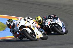 Alex Rins, Team Suzuki MotoGP, Karel Abraham, Aspar MotoGP Team