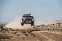 Dakar Fotók - Nasser Al-Attiyah, Toyota Gazoo Racing