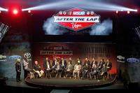NASCAR Sprint Cup Fotos - NASCAR después de la vuelta